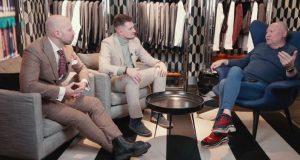 """""""Rondo"""" lyderis A.Ivanauskas-Fara pasakoja apie grupių pasirinkimą vestuvėse"""
