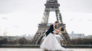 Kaip suplanuoti vestuves užsienyje?