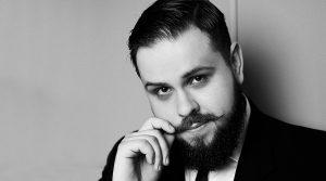 Interviu su renginių vedėju Vytautu Barbšiu